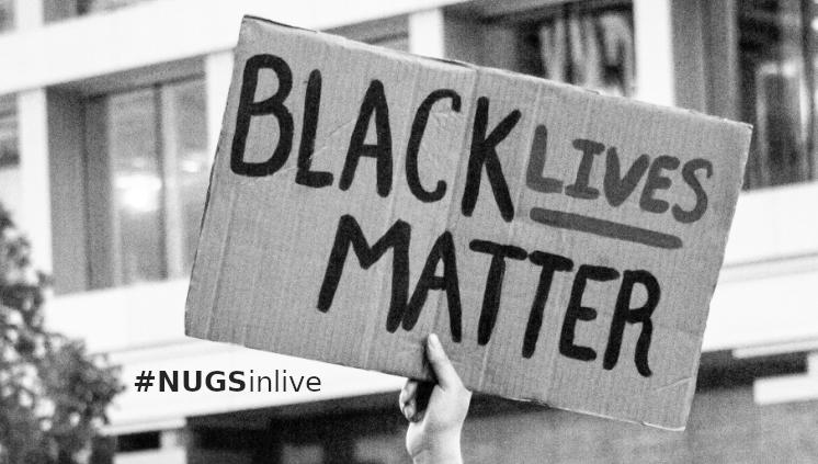 Live em 27/11: Consciência Negra e a atuação do Neabi