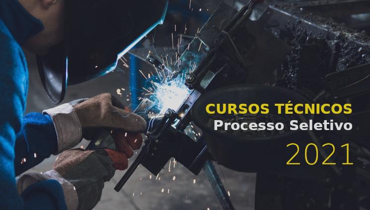 Processo Seletivo Simplificado para Mecânica: Divulgação do resultado e convocação para matrícula