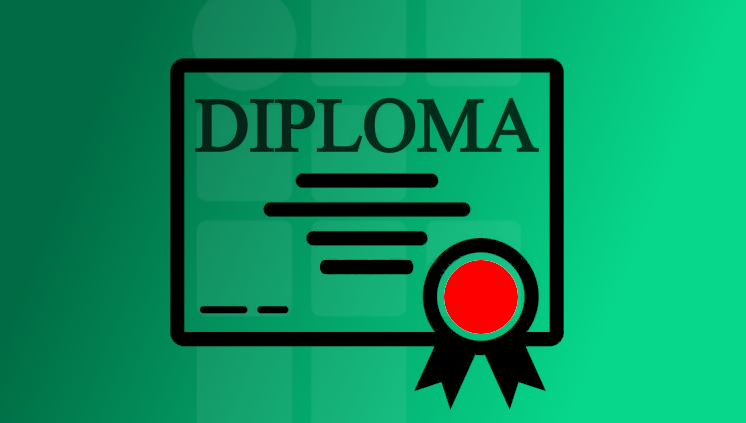 Diplomas e Históricos Escolares disponíveis para retirada