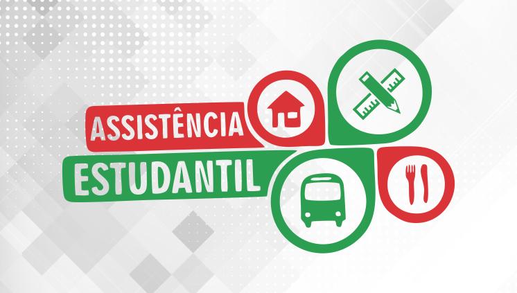 Pagamento dos Auxílios da Política de Assistência Estudantil – PAE : Junho de 2021