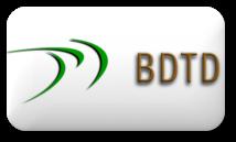 Logomarca BDTD