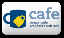 Logomarca da Cafe
