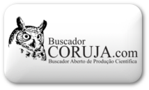 Logomarca do Buscador Coruja
