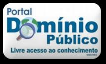Logomarca do Portal Domínio Público